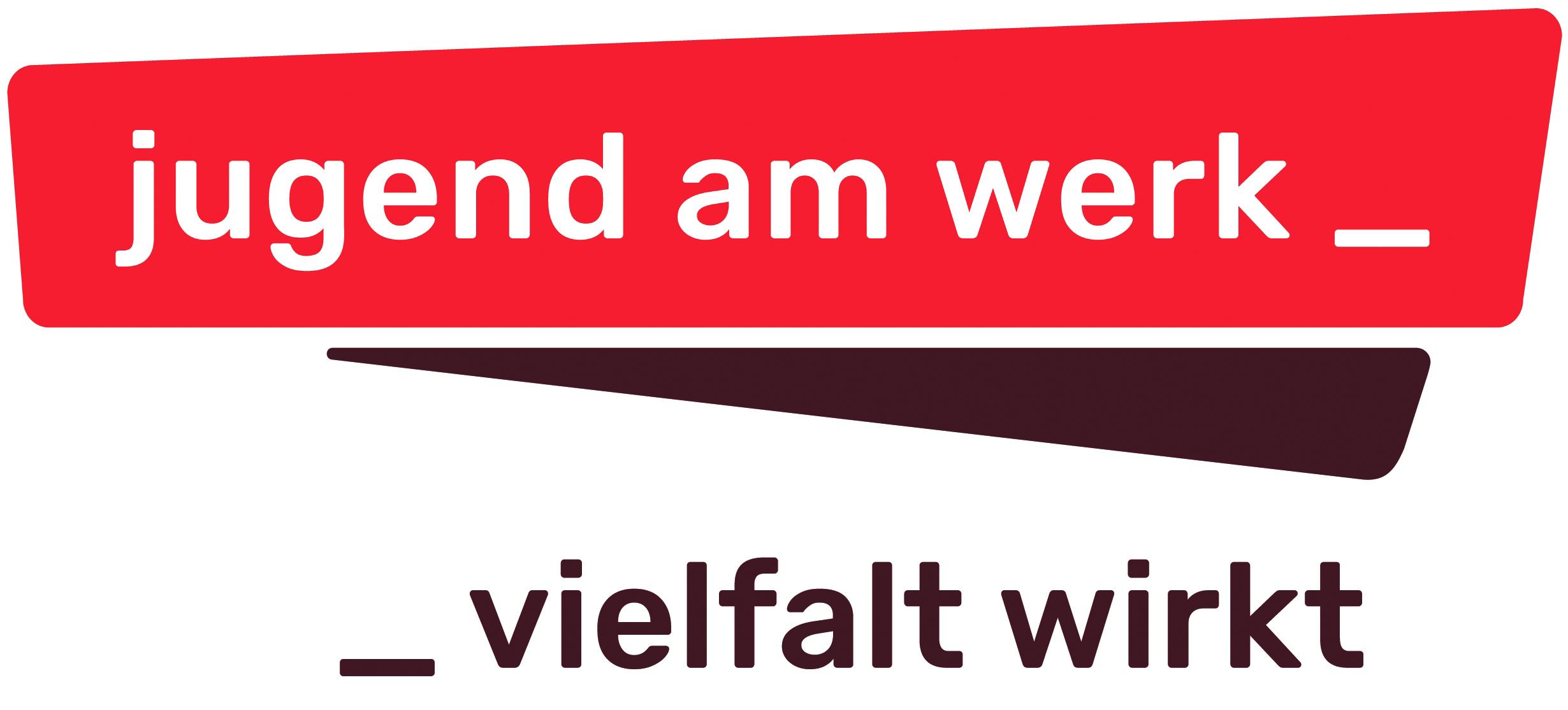 Logo von Jugend am Werk
