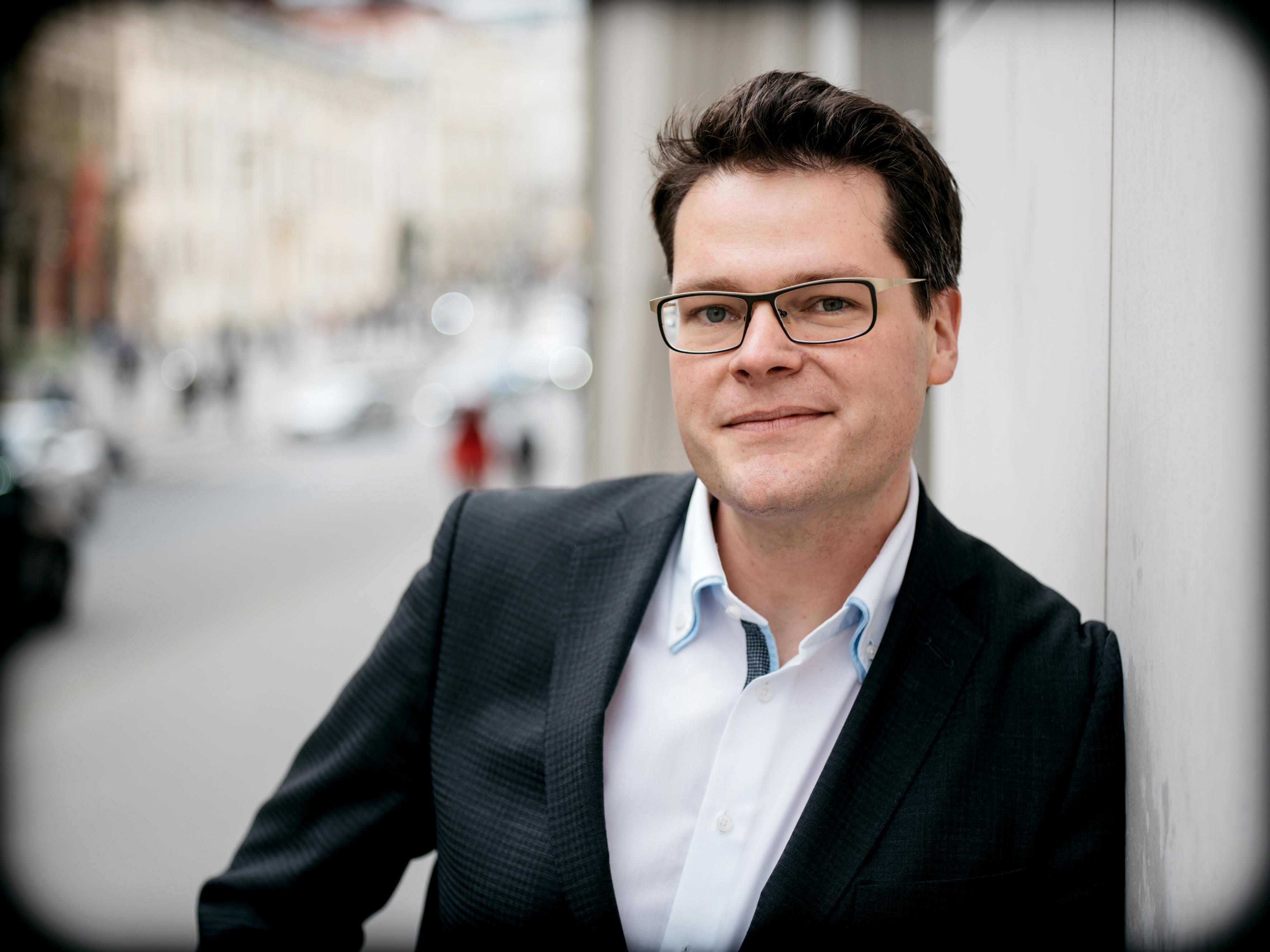 Foto Jürgen Czernohorszky