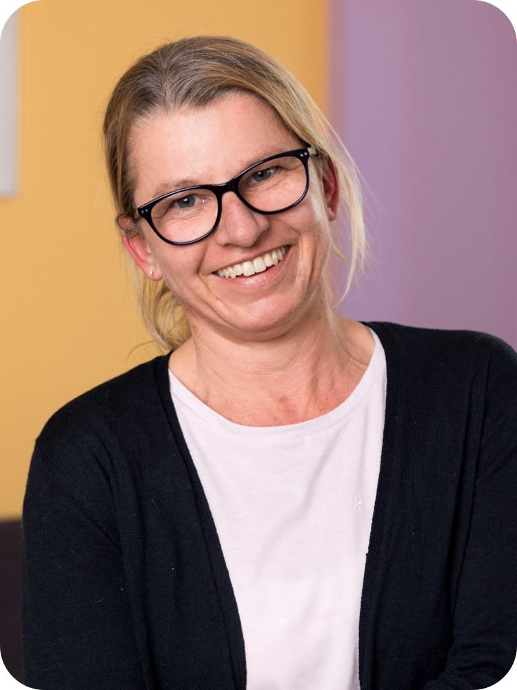 Foto von Barbara Glück