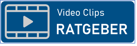 Kapitel: Video Clips - Ratgeber