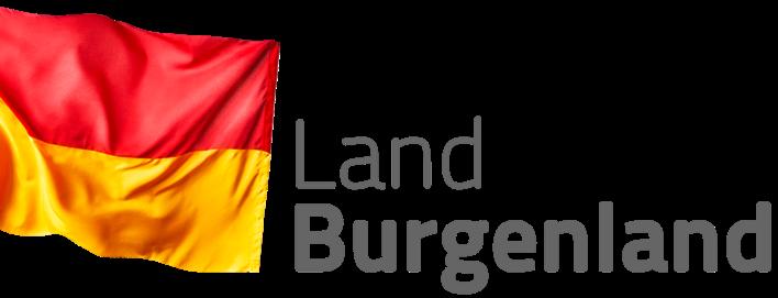 Logo Land Burgenland
