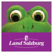 Logo : Elternberatung des Landes Salzburg
