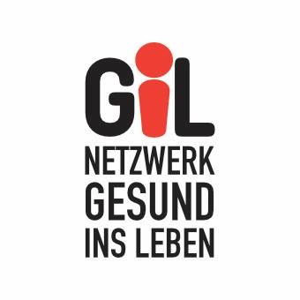 Logo von Netzwerk Gesund ins Leben