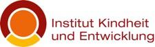 Logo: Institut Kindheit und Entwicklung