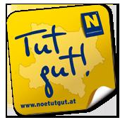 Logo von Netzwerk Familie NÖ