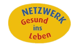 Tiroler Logo: Netzwerk Gesund ins Leben