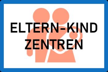 Tafel: Eltern-Kind Zentren