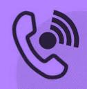 Icon für Hotline
